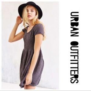 Kimchi Blue | Brown Sweater Dress Size S